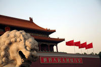 Essential Beijing - Great Wall at Badaling, Forbidden City, Tiananmen Square
