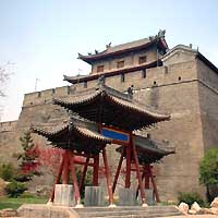 Xi'an Half Day City Tour - Shaanxi History Museum, City Wall, Drum Tower