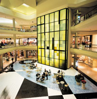 Shop and Beauty - Beverly Center, Los Angeles