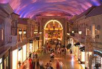 Shop and Play - Forum Shops, Las Vegas