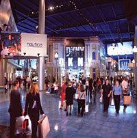 Shop and Shuttle - Fashion Outlets, Las Vegas