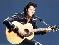 Can't Help Falling in Love - Elvis Wedding Package