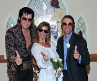 Loving You - Elvis Wedding Package