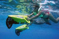 Power Snorkel Adventure, Barbados