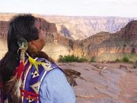 Self Drive Tour to Grand Canyon West Rim