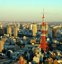 Dynamic Tokyo - Tokyo Tower, Tea Ceremony, Sumida River Cruise