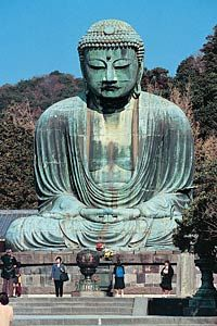 Kamakura Walking Tour including the Great Buddha