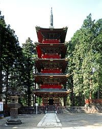 Nikko World Heritage, Toshogu Shrine, Lake Chuzenji, Kegon Waterfall