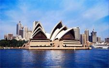 Downtown Sydney, Bondi Beach and Kings Cross Tour