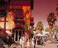 Palm Springs City and Celebrity Homes Tour