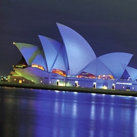 Magistic Dinner Cruise on Sydney Harbour