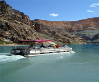 Grand Canyon Champagne Quest