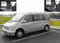 Dublin Airport Arrival Private Transfer