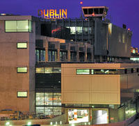Dublin Airport Departure Private Transfer