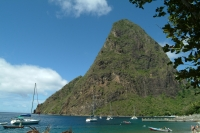 Gros Piton Nature Trail, St Lucia