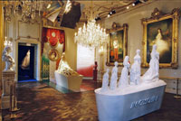 Vienna Waits For You Package 2 - Vienna Card, Half Day Sightseeing Tour, Albertina Museum, Imperial Apartments and Dinner