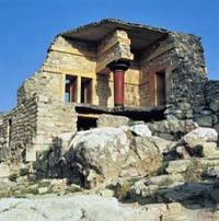 Ancient Palace of Knossos and Archaeological Museum of Heraklion