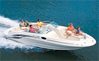 Lake Tahoe Private Boat Charter