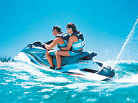 Wave Runner Hire at Zephyr Cove