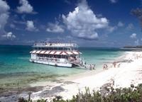 Robinson Crusoe Cruise