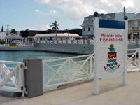 Cayman West Bay Highlights and Shopping
