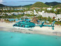 Antigua Helicopter Tour