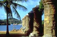 Round Island Tour