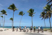 Bike Trails on Nevis