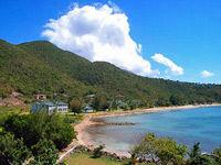 Half Day Island Tour of Nevis