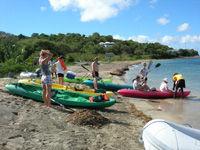 Nevis Coast Kayak Rental