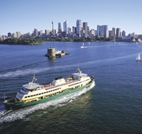 Historic Sydney City Sights and Northern Beaches Luxury Day Tour