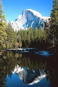 Yosemite National Park Deluxe Tour