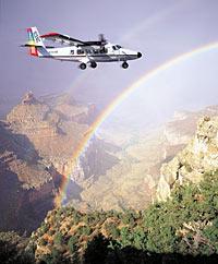 Grand Canyon Classic Air Tour