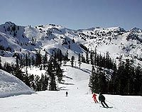 Squaw Valley USA Lift Tickets