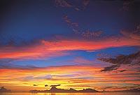 Sailing Sunset Cruise