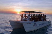 Sunset Trip departing Punta Cana