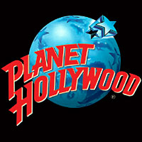 Planet Hollywood Limo Excursion