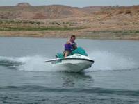 Wet 'n Wild Watercraft Adventure