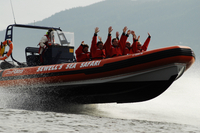 Howe Sound Sea Safari Cruise