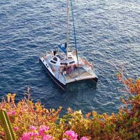 Blue Spirit Cruise