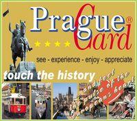 Original Prague Card - Prague Pass