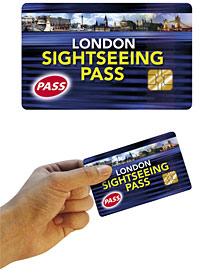 London Sightseeing Pass