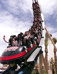 Thrill Ride Adventure Tour