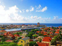 Willemstad East and City Highlight Tour