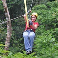 Costa Rica Canopy