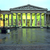 British Museum and Sir John Soane's Museum