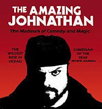 The Amazing Johnathan