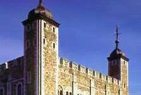 Three Palace Royal Pass - Hampton Court, Kensington Palace and Tower of London