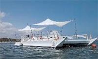Marinarium departing from Punta Cana