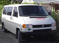 Punta Cana Departure Transfer